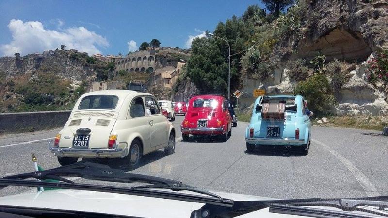 raduni ed incontri vari ed eventuali...estate 2015 in Calabria L710
