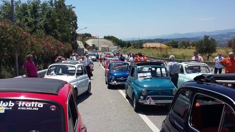 raduni ed incontri vari ed eventuali...estate 2015 in Calabria L810