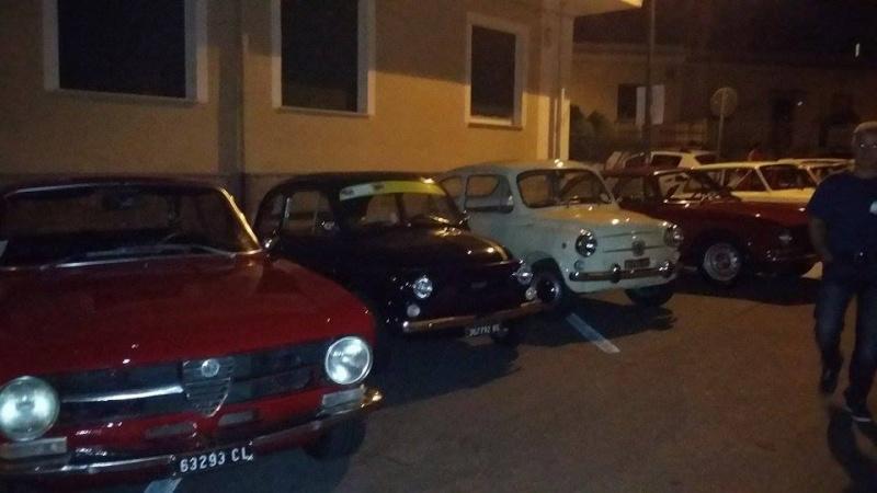 raduni ed incontri vari ed eventuali...estate 2015 in Calabria N1210