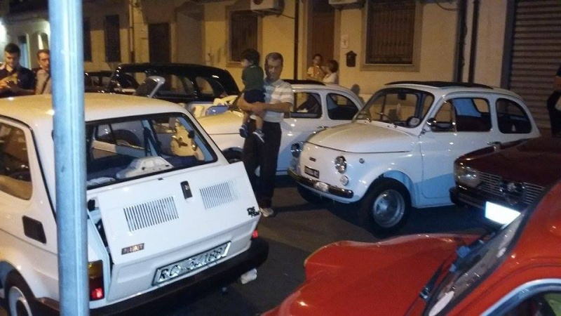 raduni ed incontri vari ed eventuali...estate 2015 in Calabria N1610