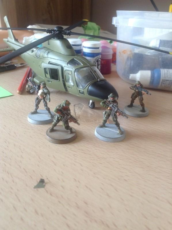 """WIP Commandos pour la règle """"Spectre"""" Image110"""