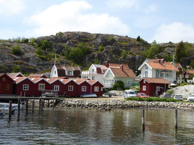 Reise durch Schweden! P1020312
