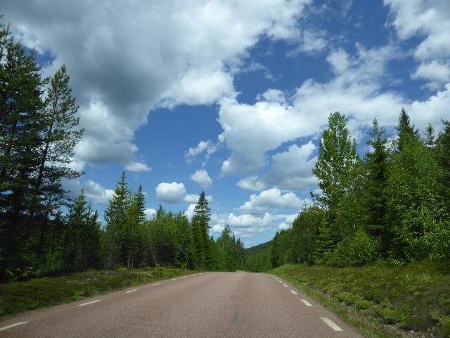 Reise durch Schweden! P1020610