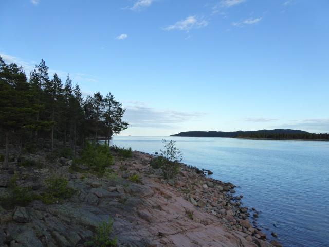 Reise durch Schweden! P1020613