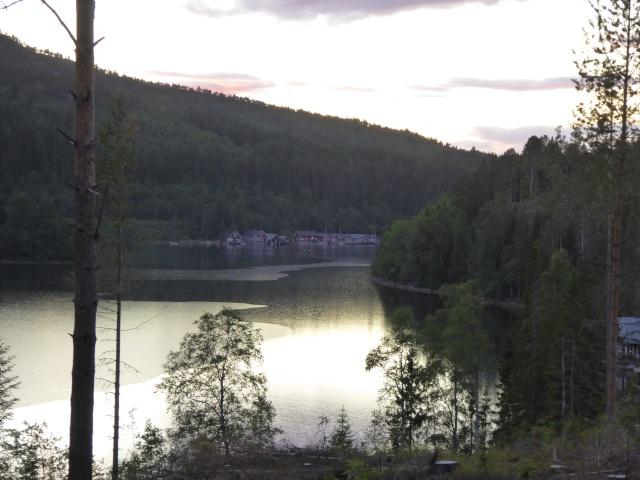 Reise durch Schweden! P1020713