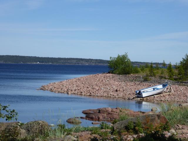 Reise durch Schweden! P1020810