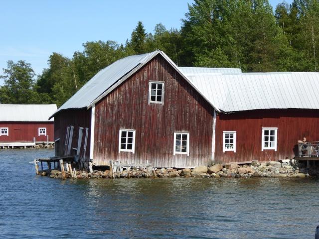 Reise durch Schweden! P1020812