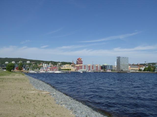 Reise durch Schweden! P1020813