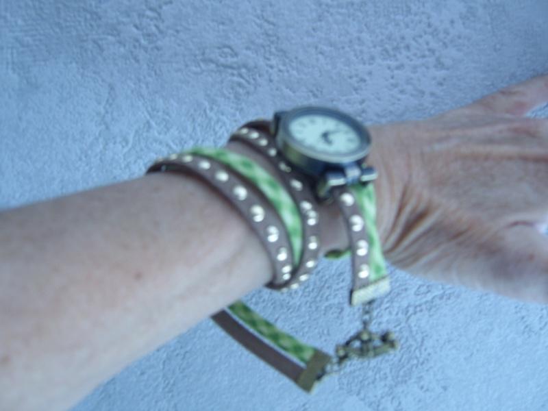 Les montres - 100% Fait-main, au profit de l'ECQ! - Page 2 Img_4010