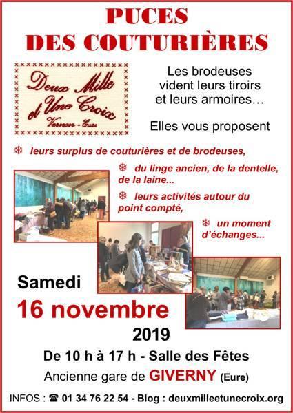 16 novembre à Giverny 16_nov10