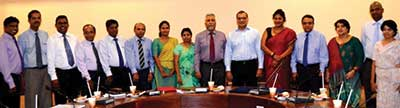 Cinnamon and Uni of Colombo launch Hospitality & Leisure Mgt degree 13009610