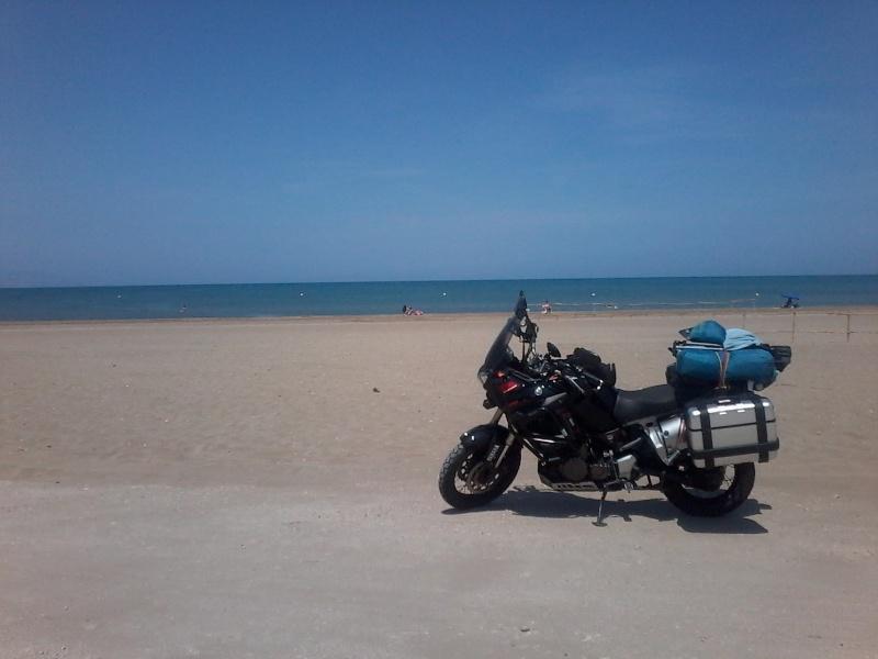 Vos plus belles photos de moto - Page 4 Photo033