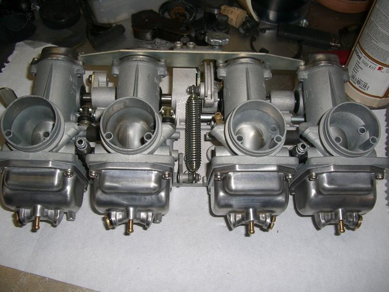 Carburateurs ZIE n° série 0411x de 73 Cimg3020