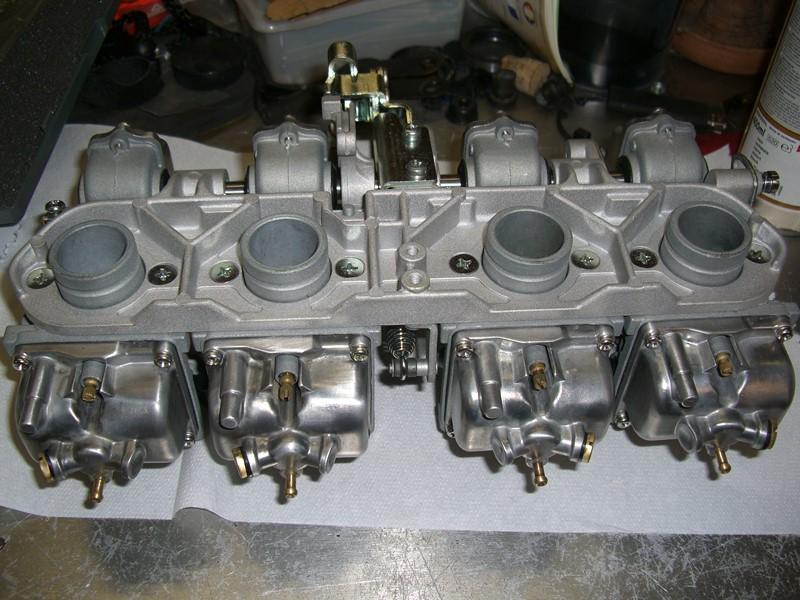 Carburateurs ZIE n° série 0411x de 73 Cimg3024