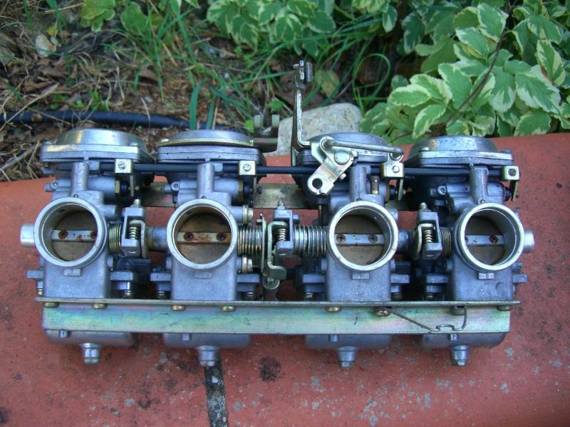 Carburateurs ZIE n° série 0411x de 73 Cimg3026