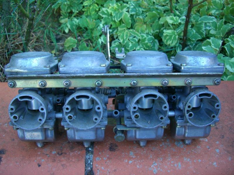 Carburateurs ZIE n° série 0411x de 73 Cimg3028