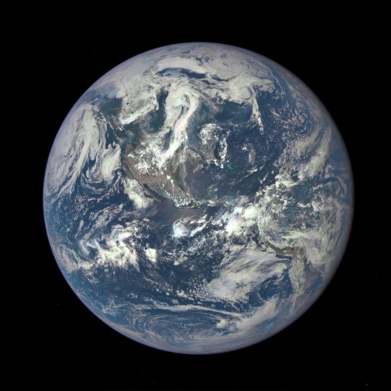 DSCOVR (Deep Space Climate Observatory) - Suivi de la mission 187_1010