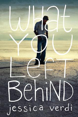 What You Left Behind de Jessica Verd 20933610