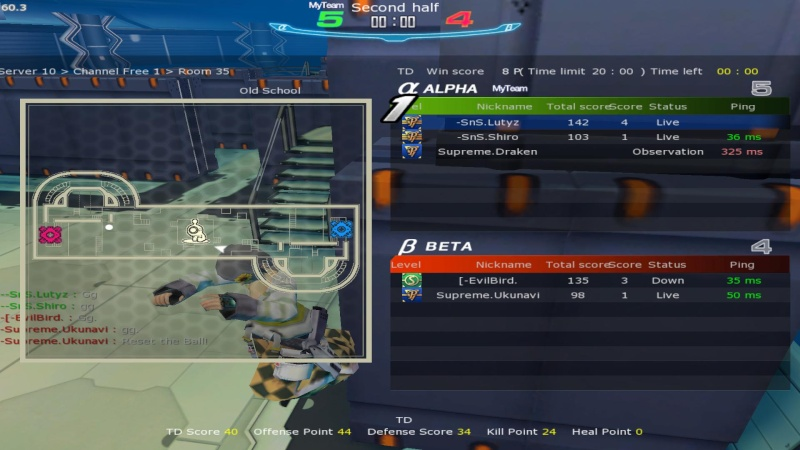 vs Team Supreme S4_20111