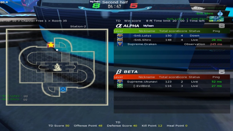 vs Team Supreme S4_20112