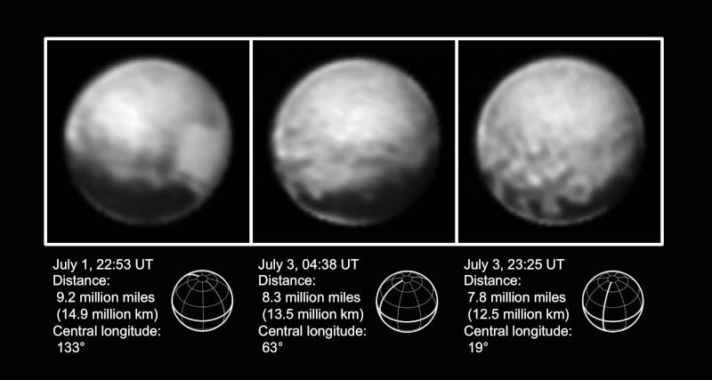 [Sujet unique] 2014 : New Horizons - Pluton vue par la sonde Pluton10