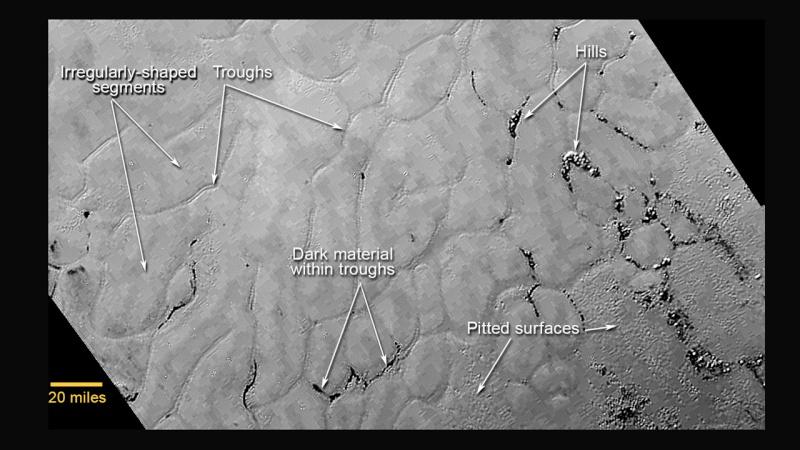 [Sujet unique] 2014 : New Horizons - Pluton vue par la sonde - Page 2 Pluton11