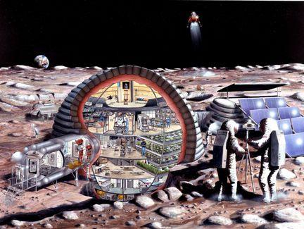 Pourquoi la Nasa repart à la conquête de la Lune - Page 2 Prospe10