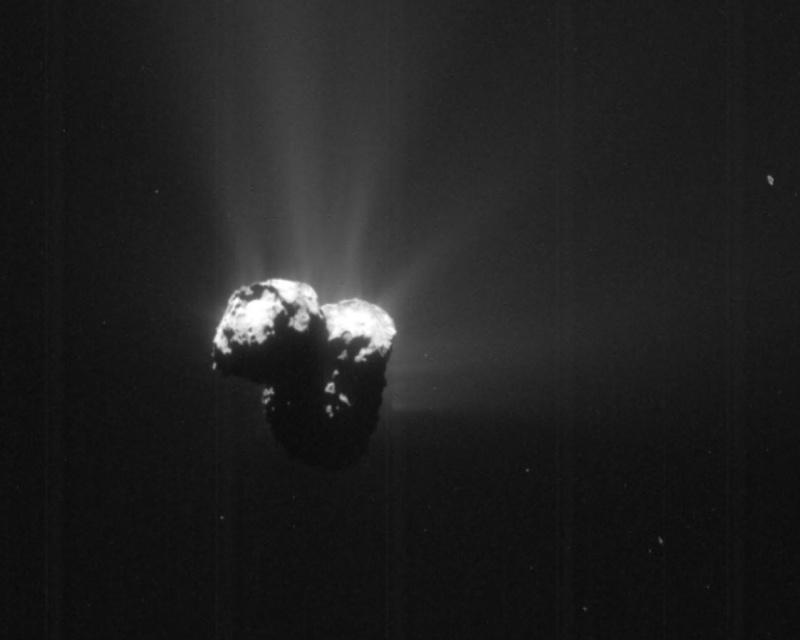 [Sujet unique] 2014: Philae: le robot de la sonde Rosetta sur la comète Tchourioumov-Guérassimenko - Page 7 Tchour12
