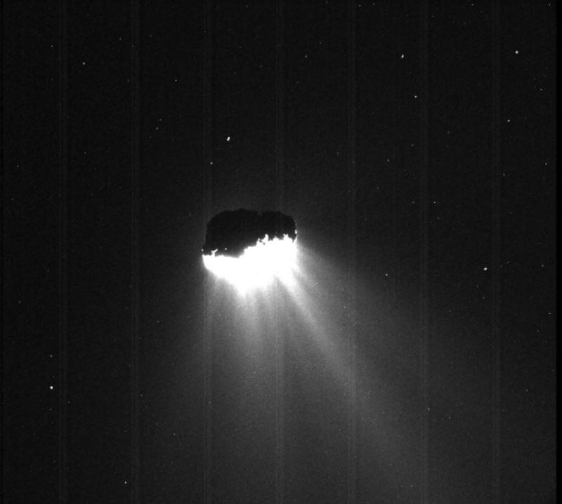 [Sujet unique] 2014: Philae: le robot de la sonde Rosetta sur la comète Tchourioumov-Guérassimenko - Page 7 Tchour16