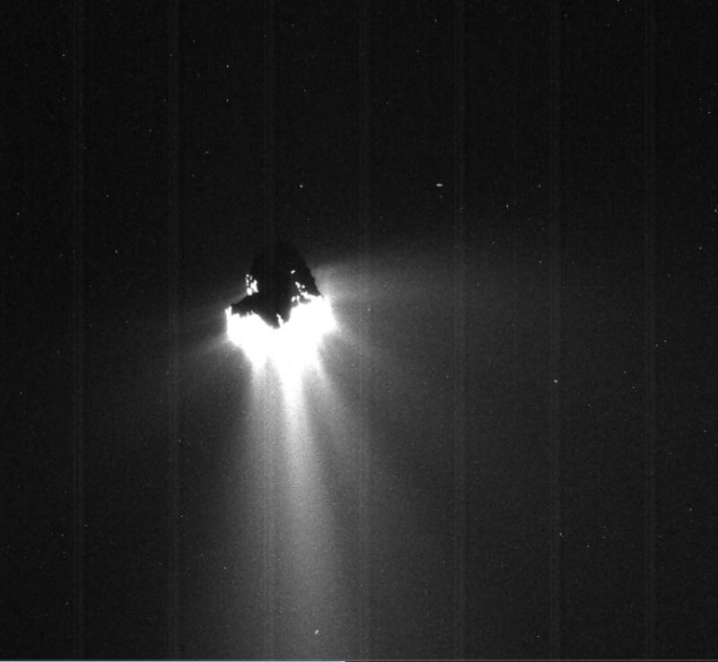 [Sujet unique] 2014: Philae: le robot de la sonde Rosetta sur la comète Tchourioumov-Guérassimenko - Page 7 Tchour24