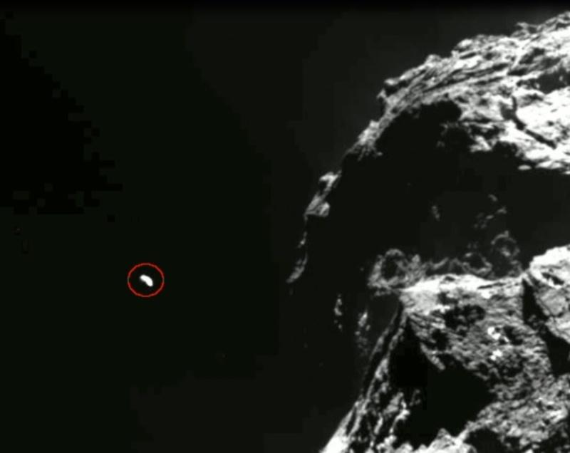 [Sujet unique] 2014: Philae: le robot de la sonde Rosetta sur la comète Tchourioumov-Guérassimenko - Page 7 Tchour29