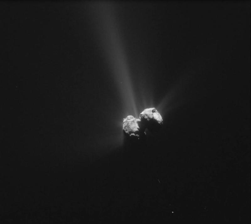 [Sujet unique] 2014: Philae: le robot de la sonde Rosetta sur la comète Tchourioumov-Guérassimenko - Page 7 Tchour30