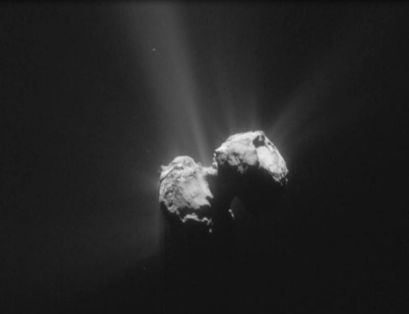 [Sujet unique] 2014: Philae: le robot de la sonde Rosetta sur la comète Tchourioumov-Guérassimenko - Page 7 Tchour31