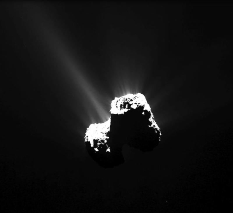 [Sujet unique] 2014: Philae: le robot de la sonde Rosetta sur la comète Tchourioumov-Guérassimenko - Page 7 Tchour33