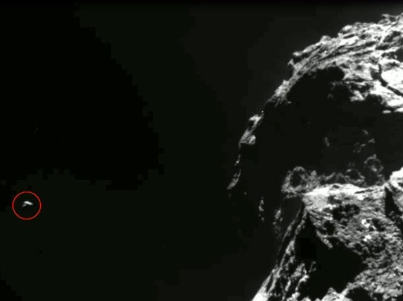 [Sujet unique] 2014: Philae: le robot de la sonde Rosetta sur la comète Tchourioumov-Guérassimenko - Page 7 Tchour34
