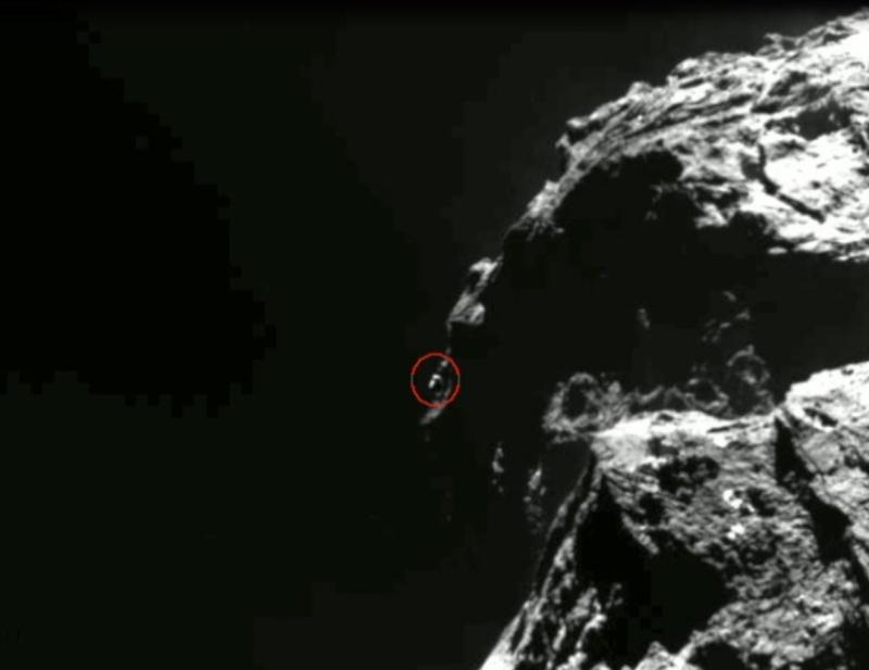 [Sujet unique] 2014: Philae: le robot de la sonde Rosetta sur la comète Tchourioumov-Guérassimenko - Page 7 Tchour35