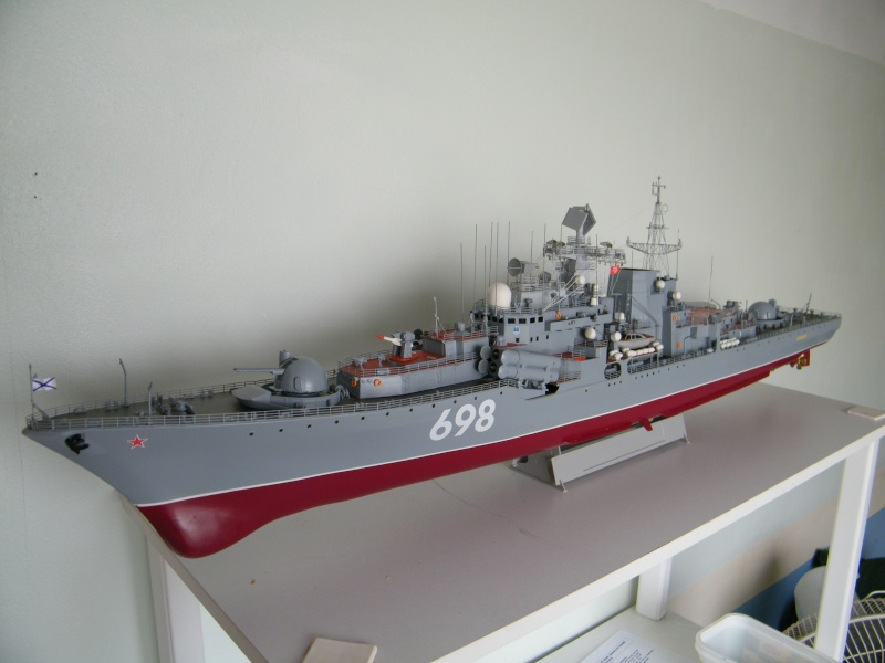 Destroyer SOVREMENNY Type 956E AU 1:200 Photo_10