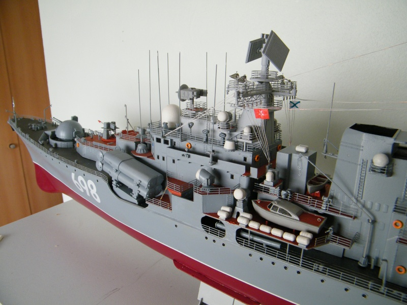 Destroyer SOVREMENNY Type 956E AU 1:200 Photo_13
