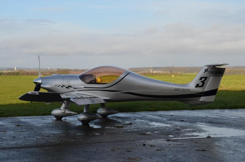 Peinture du fuselage et risques de chauffe au soleil  Gris12