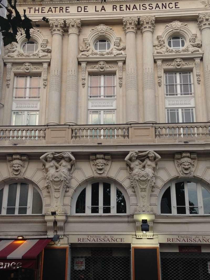 8 juin 1781 : Incendie de l'Opéra 00811