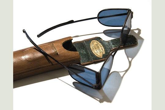 Les lunettes de soleil au XVIIIè siècle 02010