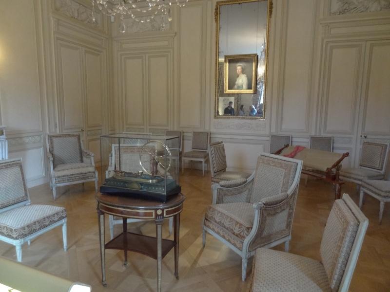 Elisabeth - Le domaine de Mme Elisabeth à Montreuil Dsc07010