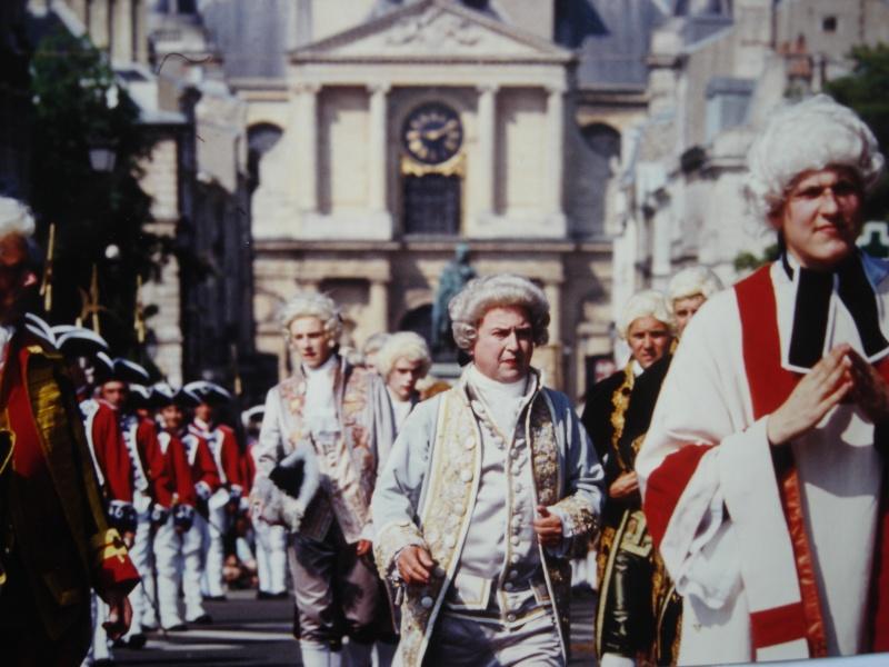 Le 5 mai 1789 : ouverture des Etats Généraux Dsc09511