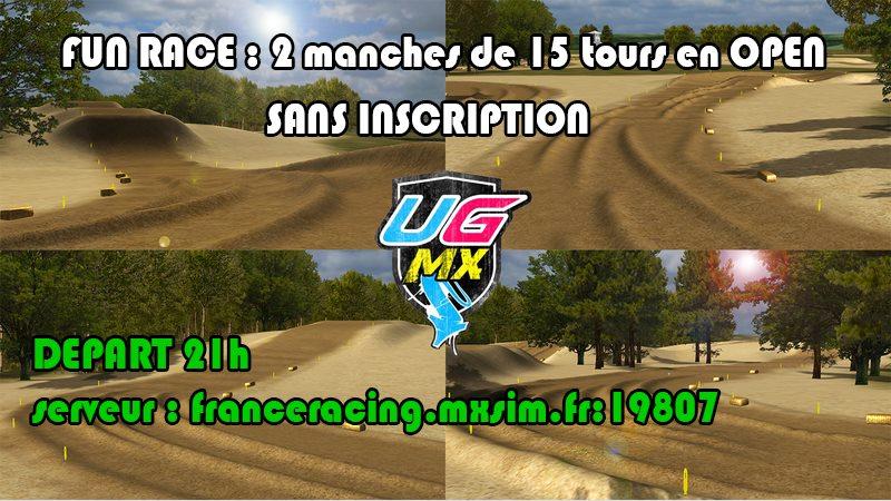 Fun Race Underground Mx 17/08/2015 11891210