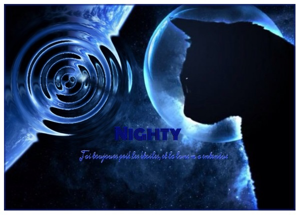 Atelier de Nighty, ouvert {0/3} Image18