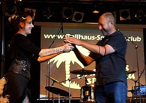 Archiv  Berliner Gothic-Treffen/Fotos, Presseberichte & Beiträge 11753610