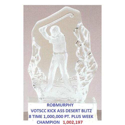 "VOTSCC KICK ASS "" SPECIAL AWARDS "" 1475310"