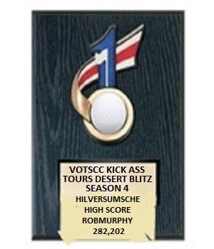 DESERT BLITZ SEASON 4 DAILY HIGH SCORERS 14871313