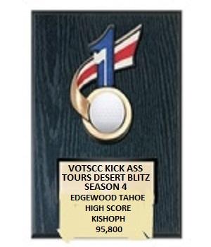 DESERT BLITZ SEASON 4 DAILY HIGH SCORERS 14871415