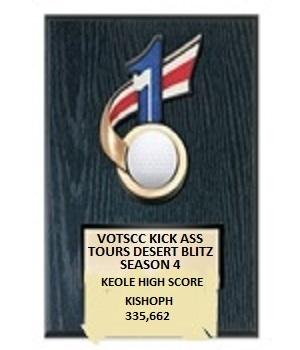 DESERT BLITZ SEASON 4 DAILY HIGH SCORERS 14871611